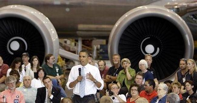 Another Radical Obama Association?