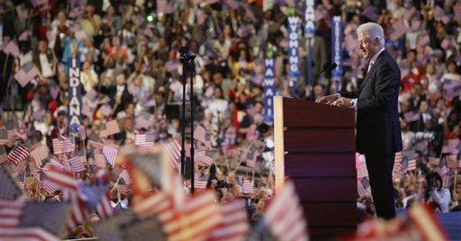 Democrats Would Have Been Smart To Skip Convention