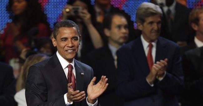 Obama and Big Government
