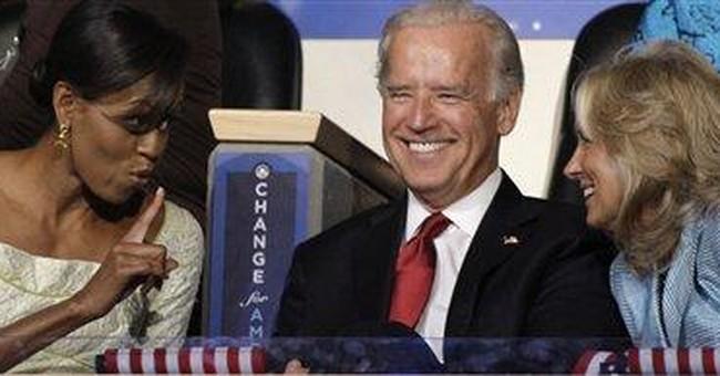 Joe Biden: Hair We Can Believe In
