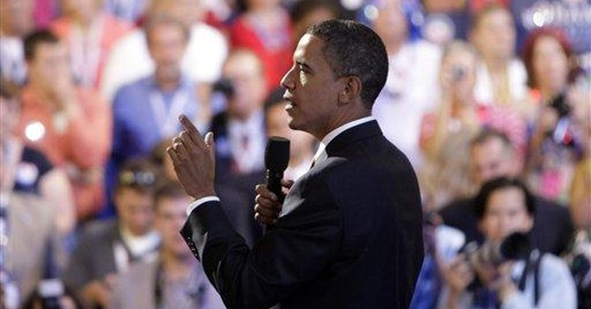 Obama: Too Cool by Half?