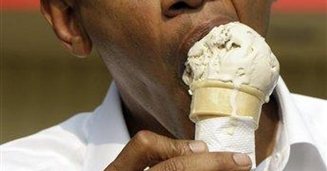 Hard, Unanswered Questions for Senator Obama
