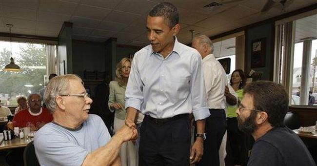 America's Presidential Choice: Real or Veneer?