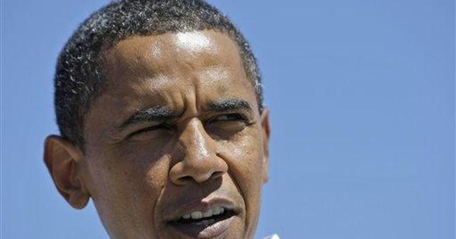 How McCain should take on Obama's 'Trojan Horse'
