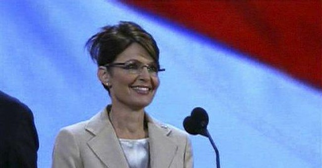 Top Five Sexist Attacks on Palin