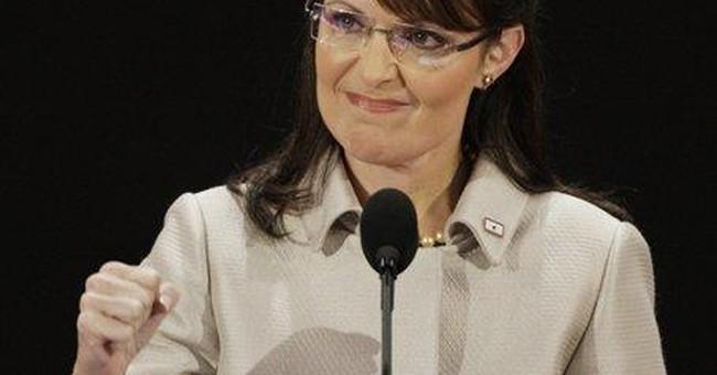 It Didn't Start With Palin