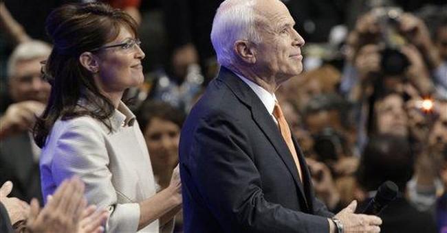 John McCain's Speech Preview