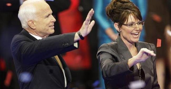 Sarah Palin, Slasher