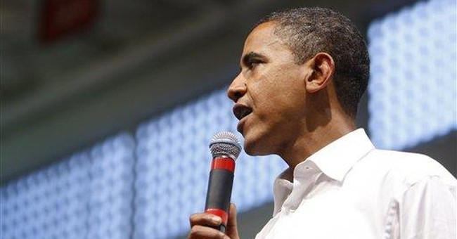 The Ideological Obama