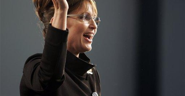 Palin is Ready for Prime Time