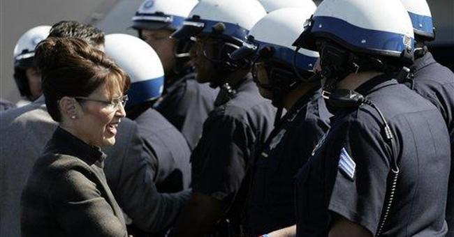 TrooperGate Investigator Sued