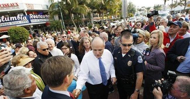 Florida's I-4 corridor crucial for GOP hopefuls