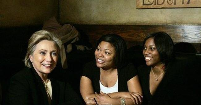 Hillary vs. Huckabee