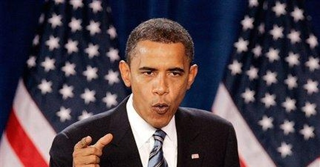 Barack Obama and White Privilege