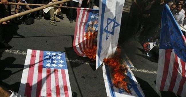 Jewish Left Wins, Jews and Israel Lose