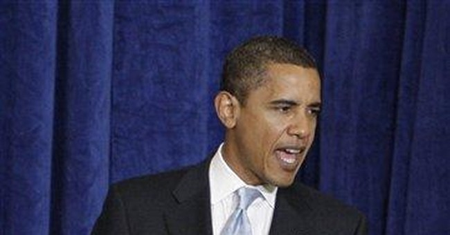 Factors that Could Lead to Obama's Downfall