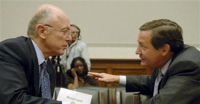 Top Freddie Mac Executive VP Renzi resigns