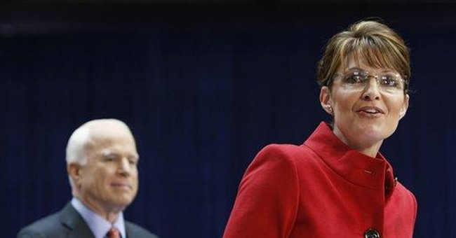 Palin's Small Town Snobbery