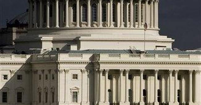 GOP Leadership Touts Bailout Reforms
