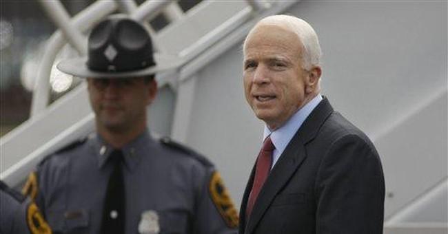 How McCain Can Still Win