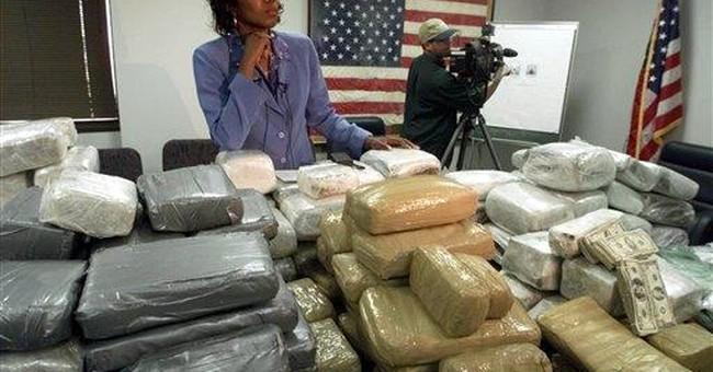 Obama on Drugs