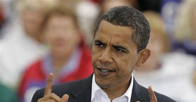 Obama Hired ACORN For GOTV