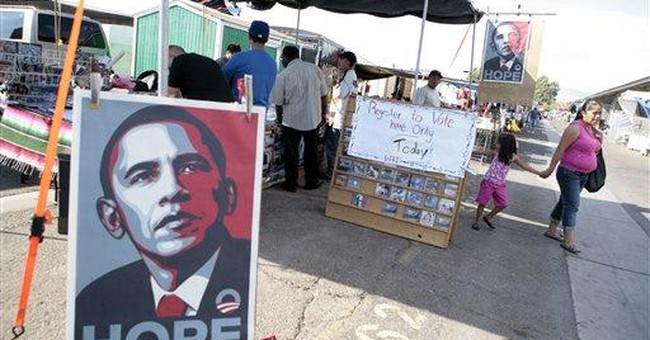 The Coming Obama Thugocracy
