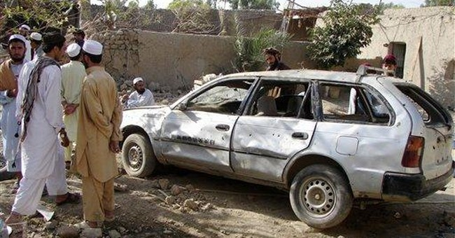 The Counter-Terror Raid on Sukkariyah, Syria