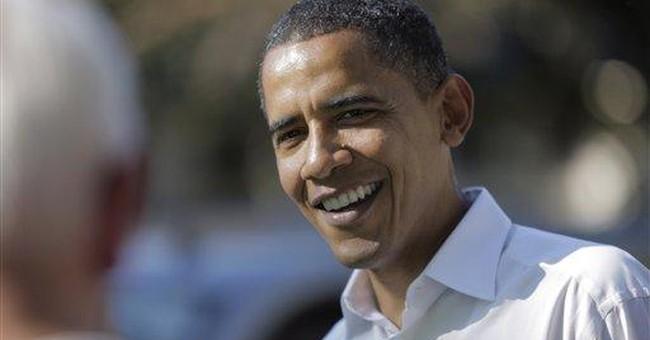 Obama Distorts ACORN Ties