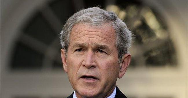 The Next Presidents Iraq War
