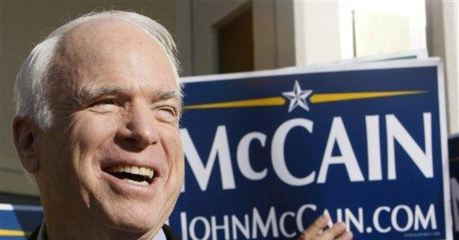 Is McCain a Conservative?