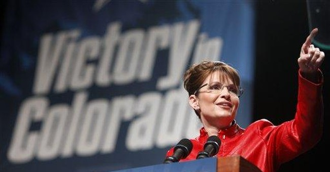 Palin and her critics
