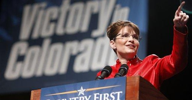 Palin and her critics