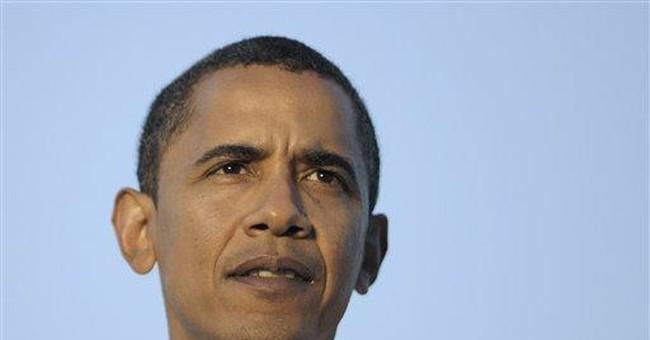 Obama's Money Won't Be Key Factor