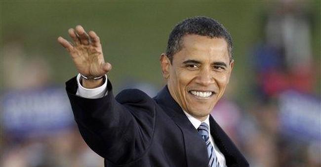 Obamanomics Abhors the Free Market