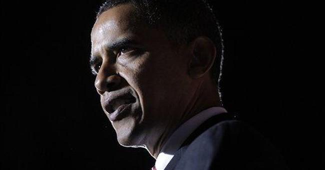 Decoding Barack