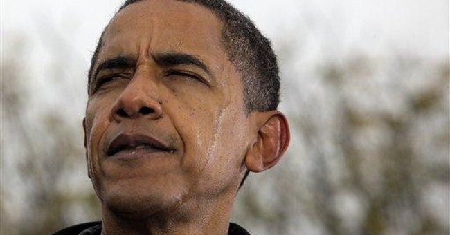 "Obama's Not ""New"""