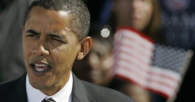 Obama's Economic Mythology