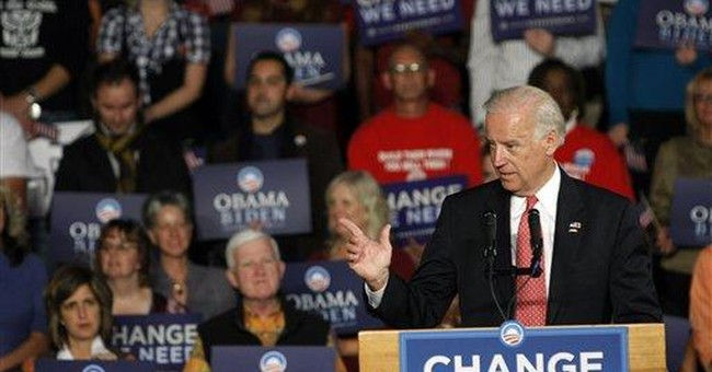 Biden: The Other Half of the Moveon.org Dream Team