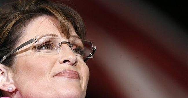 Palin-Blaming by GOP Quite Shaming