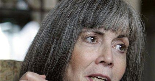 I'm With Anne Rice: I'm Resigning Too