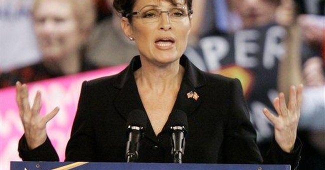 Why McCain-Palin Still Have a Chance