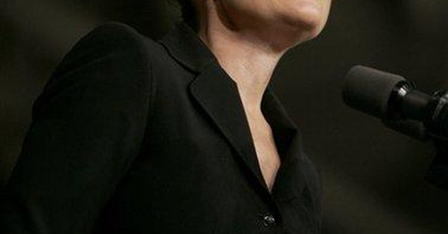Bile, Rage and Sarah Palin