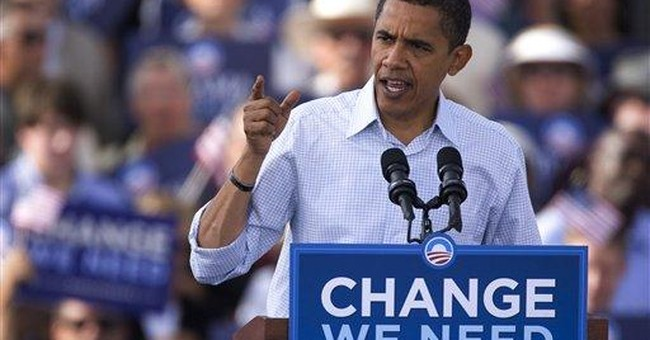 Barack Obama And The Economics Of Sesame Street