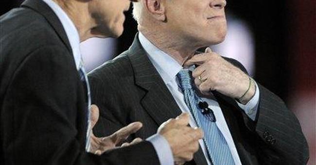 Rally To Romney?