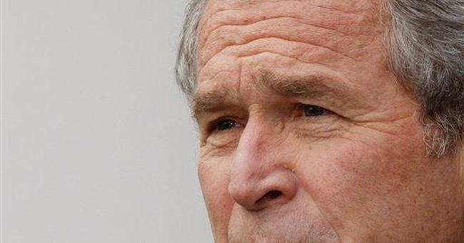 The Deceny of George W. Bush