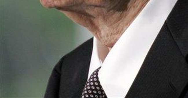 Billy Graham Meets Bill Ayers