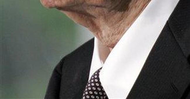 Billy Graham Meets Bill Ayers