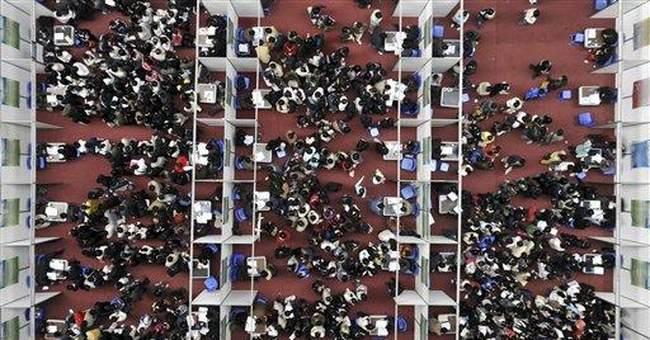 China's Path to World Power