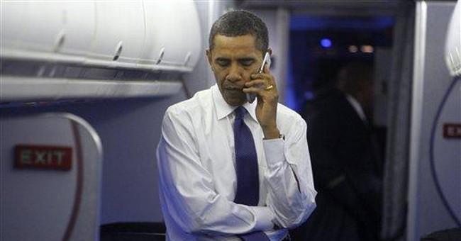 Obama Not Garnering Financial Confidence Internationally